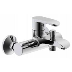 ברז סוללה לאמבטיה עומר 74102