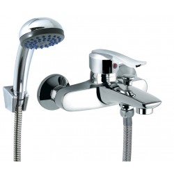 סוללה לאמבטיה חרמון 73102