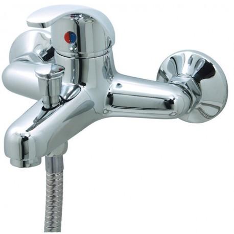 סוללת אמבטיה איריס 87102